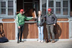 Horses & Dreams 2018